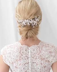 wedding hair comb wedding hair pins combs