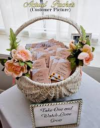 seed packet wedding favors let grow seed packets wedding favors thank you favors