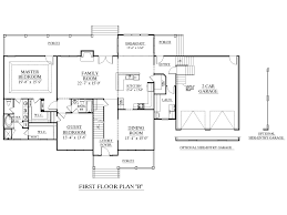houseplans biz house plan 3417 b the brookhaven b