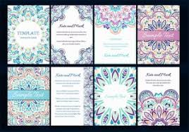 Download Invitation Card Design Vector Greeting Card Deoci Com Free Download Vector Cdr Psd Eps