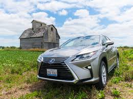 lifted lexus 2017 lexus rx 450h awd review creature comforts hybrid