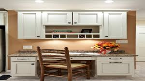 Desk In Kitchen Ideas 100 Built In Computer Desk In Kitchen Custom Kitchen