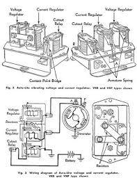 voltage regulators hemmings motor news