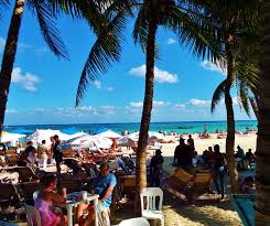 top 5 best playa del carmen beaches