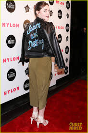 a1 bentley before lipo kylie jenner u0026 tyga party with hailee steinfeld at nylon u0027s rebel