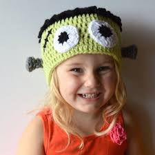 Boys Frankenstein Halloween Costume Baby Boys Train Hat Crochet Train Torymakes Etsy Kid