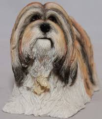 lhasa apso ornament co uk kitchen home