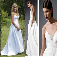 27 dresses wedding inspired tess wedding dress in 27 dresses a