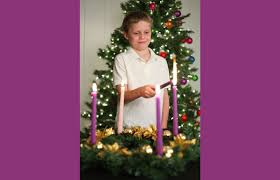 advent candle lighting order a new beginning this advent catechist s journey