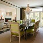 dining room interior design dining room with tailored dining