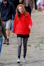 Amy Pond Halloween Costume 25 Amy Pond Actress Ideas Karen Gillan Amy