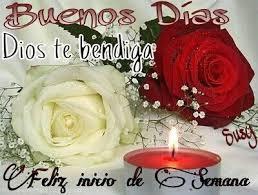 imagenes de feliz inicio de semana con rosas dilo con flores y tarjetas feliz inicio de semana