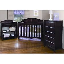 Carter S Convertible Crib by Wheaton Collection