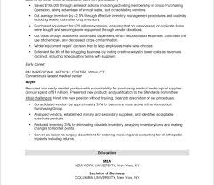 Sample Purchasing Resume by Enjoyable Purchasing Manager Resume 12 Purchasing Manager Resume