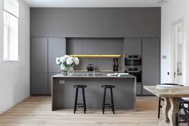 sleek modern kitchen 100 beautiful kitchens to inspire your kitchen makeover the m