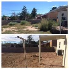 Landscaping Albuquerque Nm by Abq Landscaping U0026 Maintenance 19 Reviews Landscaping