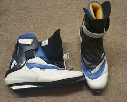 Images of Alpina Touring Sport St 10 Jr Nnn Cross Country Ski Boots Us Kids