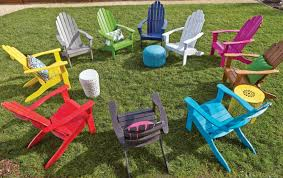 Adirondack Chair Colors Cost Plus World Market Makes Outdoor Entertaining Easy And