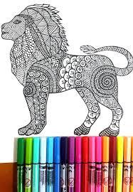 25 unique lion coloring pages ideas on pinterest colouring