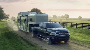 Dodge Ram Cummins Towing Capacity - great news for the ram 3500 when it comes to capability