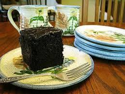 gloria u0027s dark moist chocolate cake farm bell recipes