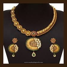 south jewellery designers 10 best chokar set images on bridal jewellery indian