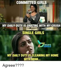 Single Girls Meme - search being single memes on sizzle