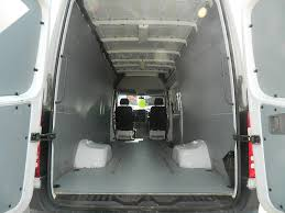 2008 dodge sprinter cargo information and photos zombiedrive