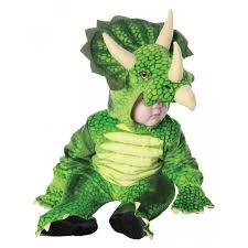 toddler dinosaur costume underwraps dinosaur costume baby toddler kids triceratops