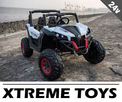 big jeep cars new xtreme 2018 24v ride on big 4x4 off road two seat jeep child u0027s