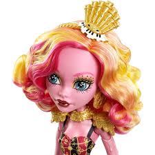 monster gooliope jellington doll walmart