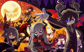 halloween background characters image halloween13 png okegom wiki fandom powered by wikia