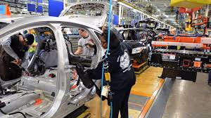 mazda is made in what country how do you feel about the ford focus being made in china