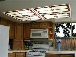 kitchen fluorescent light covers trends decorative fluorescent light covers home design concept