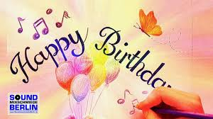 happy birthday singing cards design birthday card with birthday song also happy birthday card