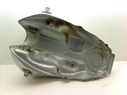 honda cbf 600 honda cbf 600 n s 2004 2006 cbf600 pc38 fuel gas tank