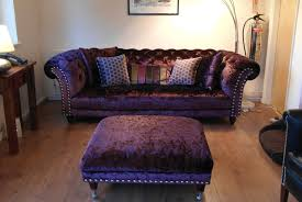 Tufted Leather Chesterfield Sofa by Ideas For Tufted Leather Couch Design