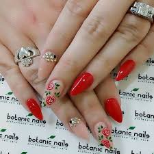 450 best uñas de san valentin images on pinterest nail art