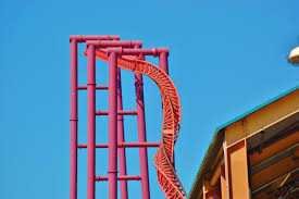 Six Flags Magic Mountain Directions Six Flags Discovery Kingdom Update March 1st 2015