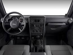 wrangler jeep 2008 image 2008 jeep wrangler 4wd 2 door rubicon dashboard size 1024