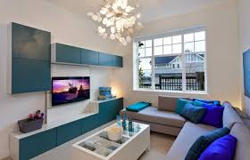 Modern Tv Wall Unit How To Decorate A Living Room With Modern Wall Units