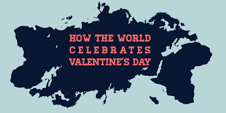 how the world celebrates s day infographic infinit datum