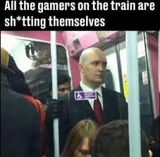 Meme Gamer - gamer meme by boahancock memedroid