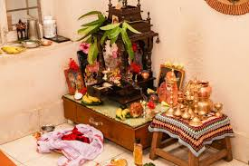 hindu decorations for home pooja room decoration ideas find tips to make your puja room