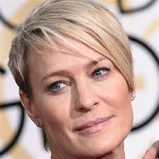house of cards robin wright hairstyle cream of the crop 3 short and sexy golden globe styles