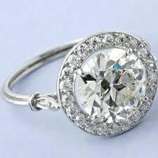 art deco diamond rings art deco engagement ring art deco