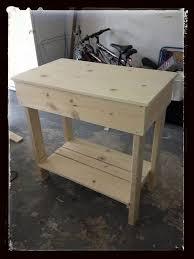 diy kitchen island cart diy kitchen island cart hometalk