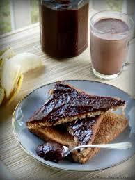 la m馘ecine passe par la cuisine confiture banane et cacao la médecine passe par la cuisine