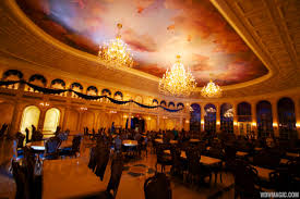 inside be our guest restaurant dining rooms photo 3 of 19