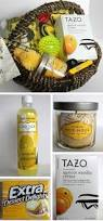 Homemade Gifts For Friends by Top 25 Best Basket Of Sunshine Ideas On Pinterest Box Of